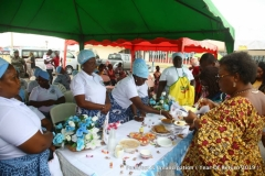 Emancipation Cooking Competition