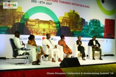 Ghana Diaspora Celebration and Homecoming Summit
