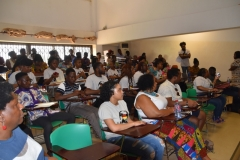 Pan-African Students Summit