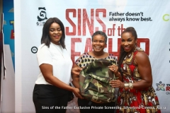 Sins of the Father Movie Premiere