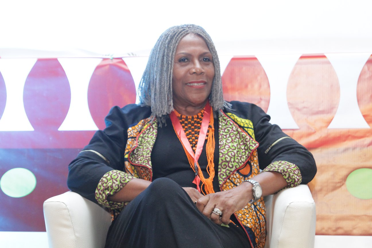 "Year Of Return: ""Come with an open mind and heart"" - Mona Boyd invites Diasporans"