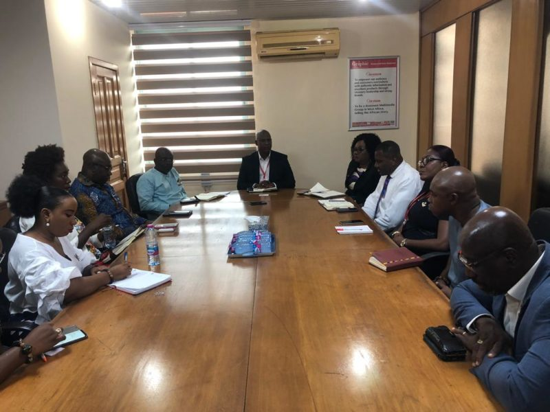 Getting Ghanaians Involved in 'Year of Return' Events