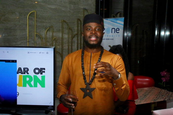 Fuse ODG Says We Must Create Our Own Narrative of Africa