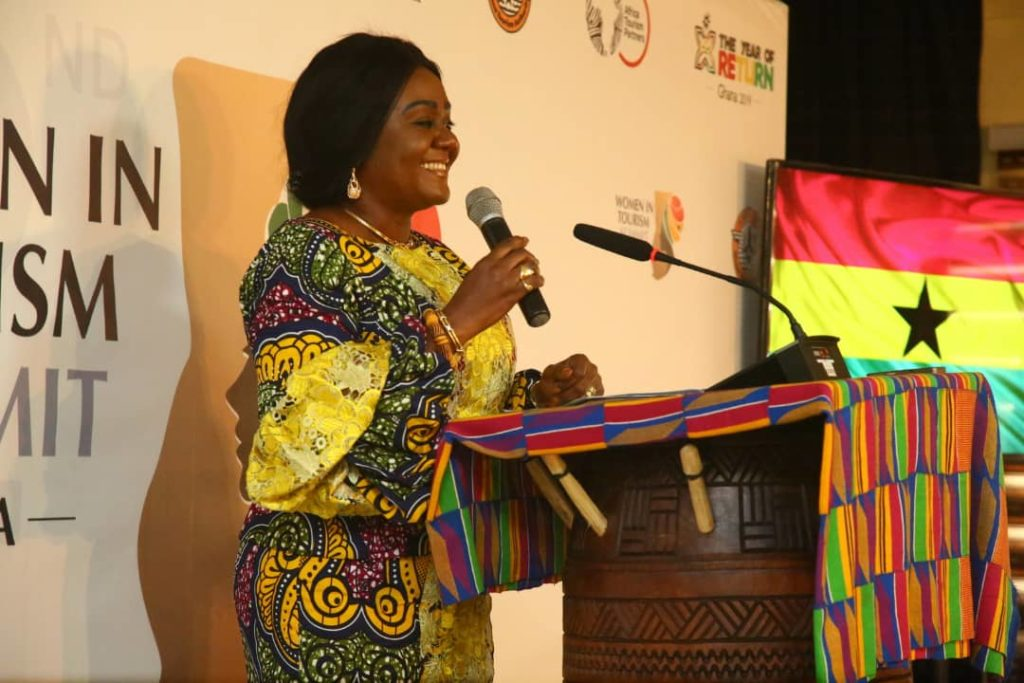 The 2nd 'Women in Tourism Summit' Empowers Women to Succeed