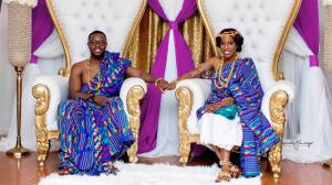 Royal Return Ghana: Wedding 400 to Launch in Hampton, VA, Honoring the Memory of Our African American Ancestors Denied Marriage During Slavery
