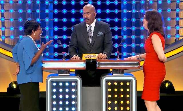 Steve Harvey to bring 'Family Feud' to Ghana