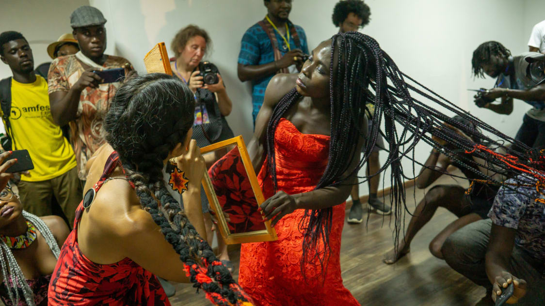 Chale Wote: From local festival to boundary-pushing global platform