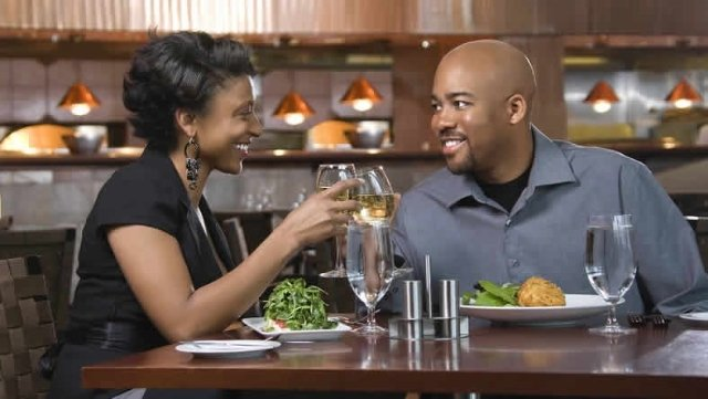 Best places in Accra to go on a date