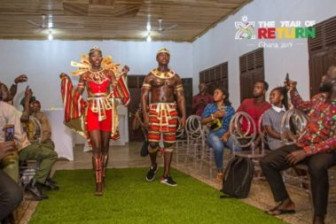 MEDIA LAUNCH OF YEAR OF RETURN CARNIVAL IN KUMASI